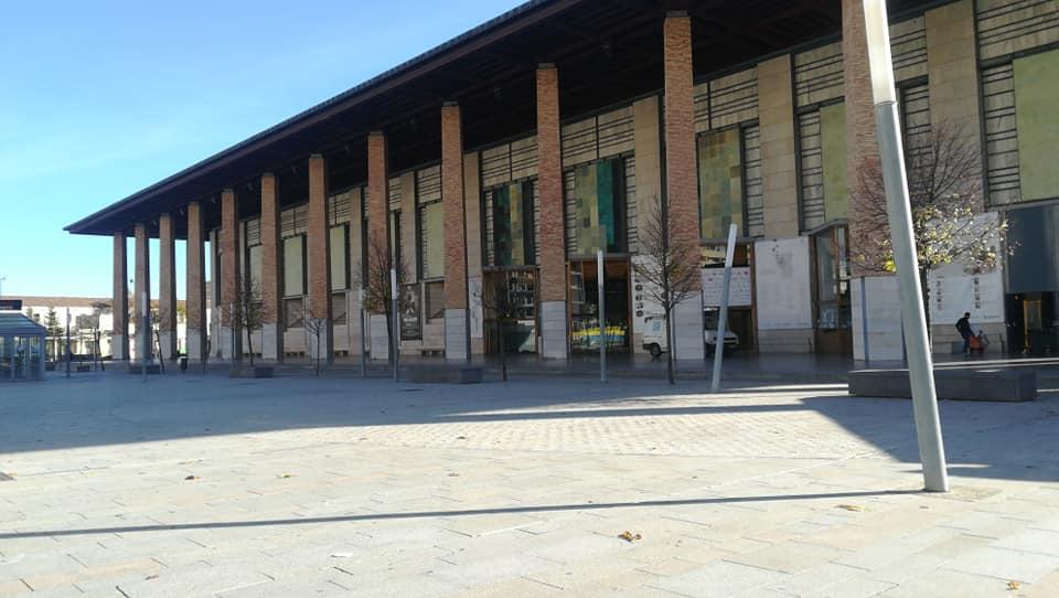 Auditorio Zaragoza