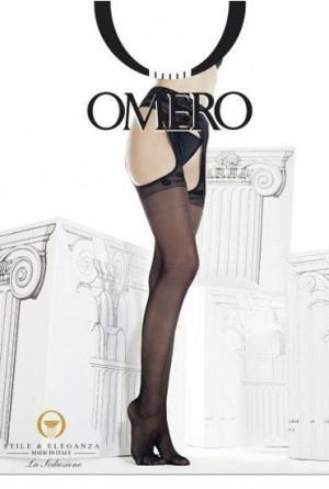 Panty con liguero Capriccio20 Omero