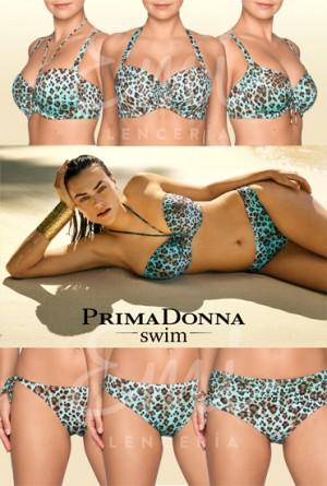 Bikini Samba Animal print