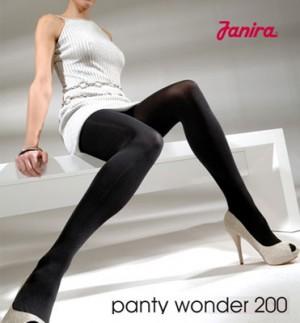 Panty muy denso Wonder200 Janira