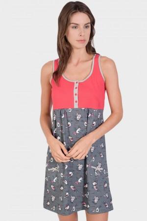 Camisola rosa Massana L187203