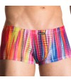 Boxer multicolor colores bandera gay underwear for men