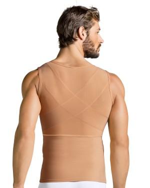 Faja chaleco para hombre protector de espalda faja para trabajar Leo 035000