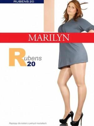 Panty Rubens20 Tallas Grandes Marilyn