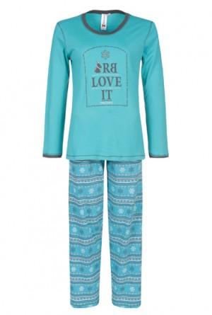 Pijama I love rabbit
