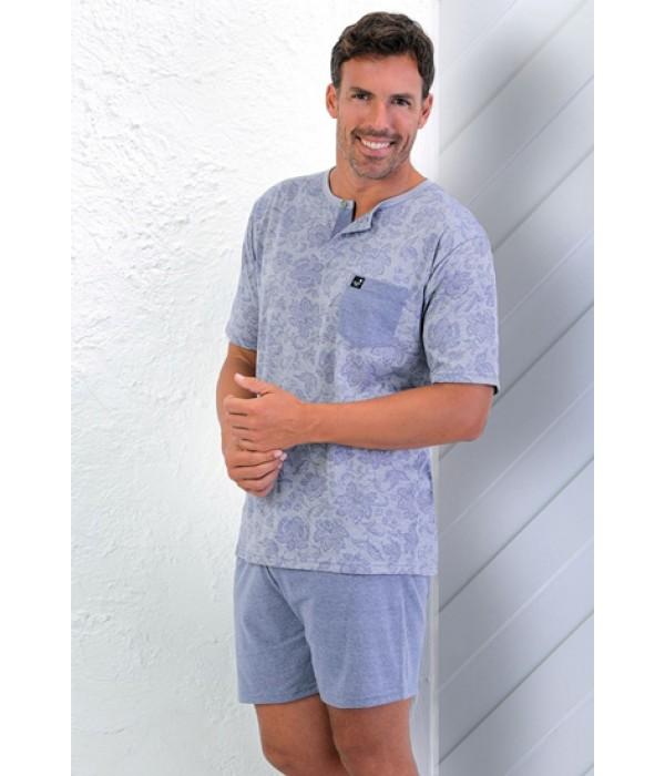 Pijama verano hombre Massana P161314
