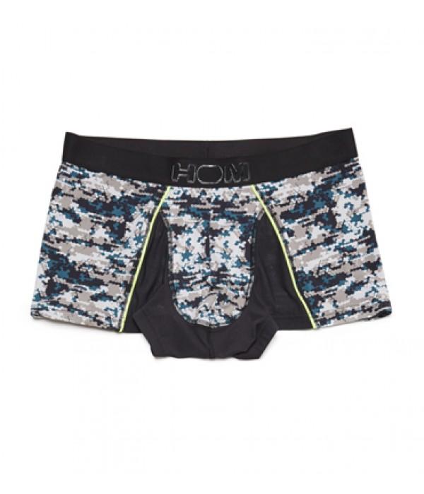 Boxer camuflaje Terrain Hom Underwear Sport boxer