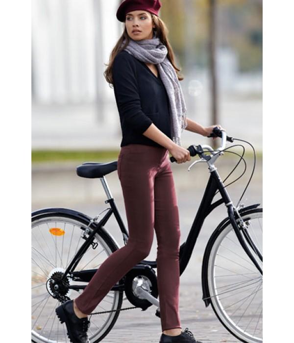 Pants Perfect Fit winter Janira colores