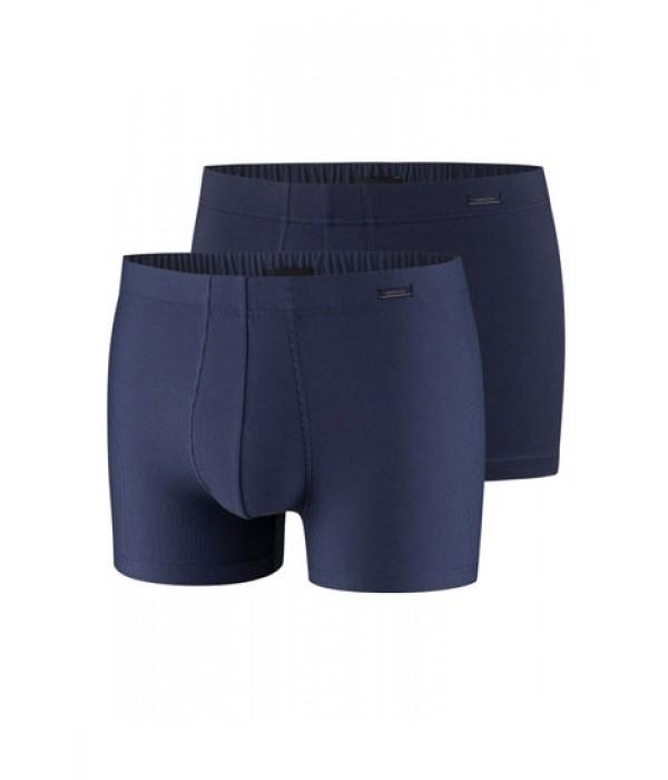 boxer PAcks ropa interior boxer Impetus azul marino