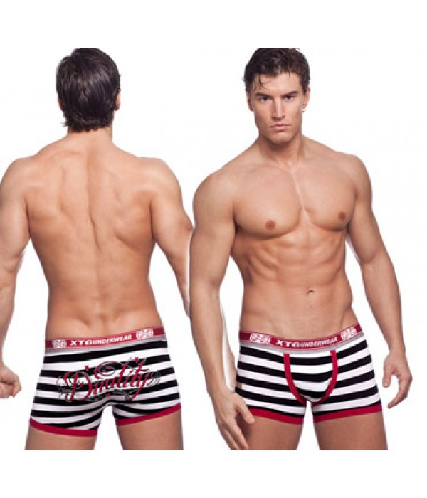 Boxer STRIPES DUALITY Xtg