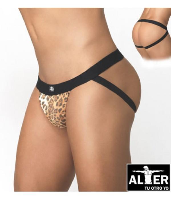 Suspensor de leopardo ALTER Savanna