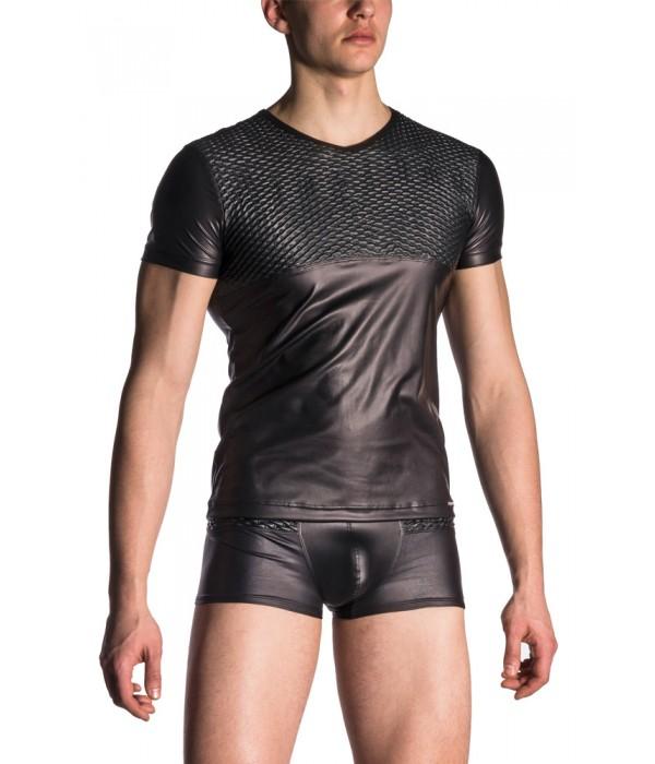Camiseta M701 Manstore underwear V Neck Tee