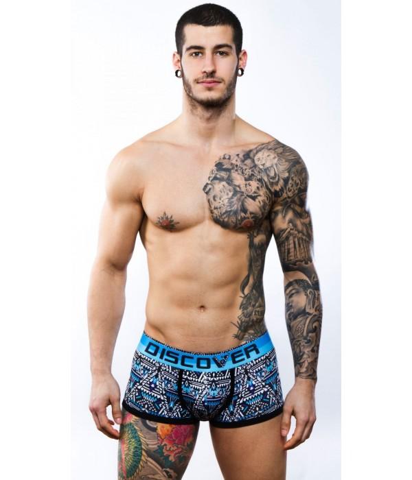 Boxer Jones Discover Underwear