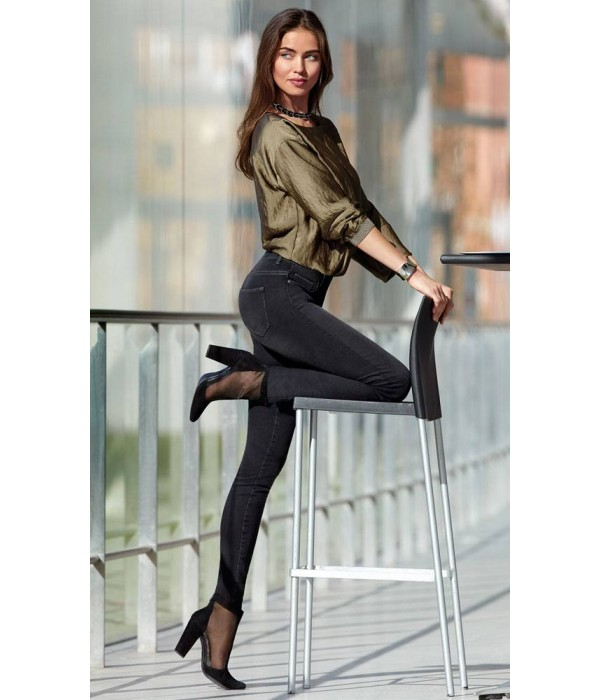 Jegging Janira Pantalon vaquero Jeans Stretch