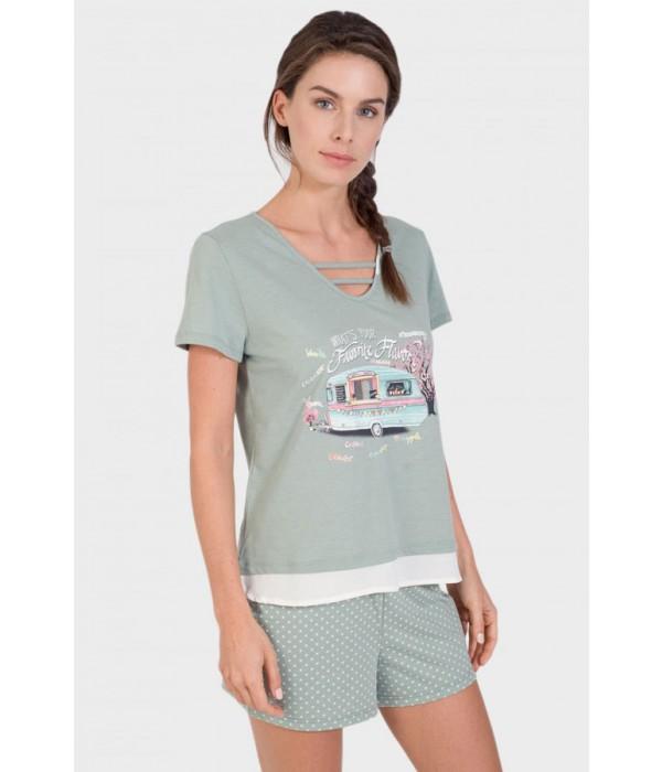 Pijama Massana P181251