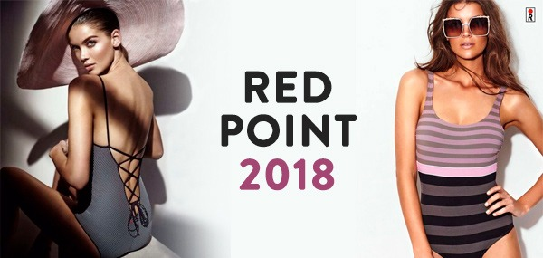 Colección Red Point 2018